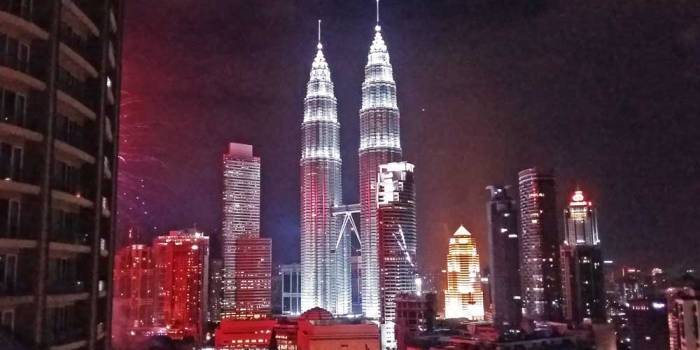 Drifter's Guide to Malaysia