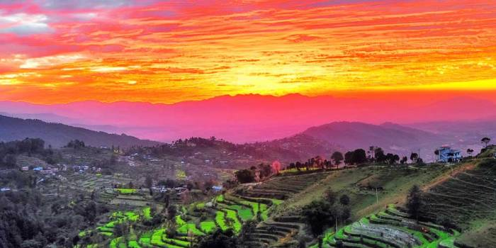 Several Volunteering Opportunities in Nepal