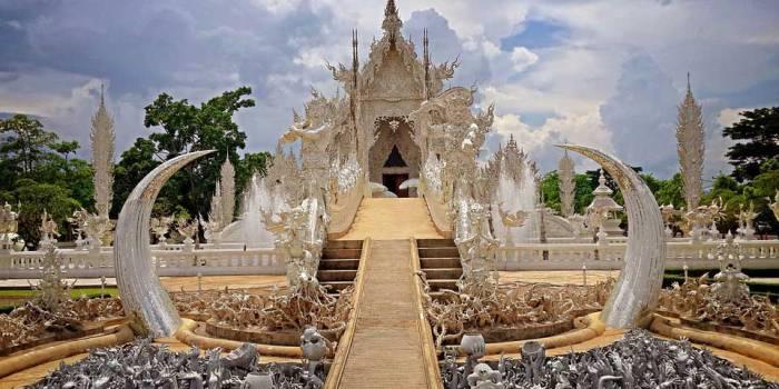 Volunteer Teachers Chiang Rai Thailand
