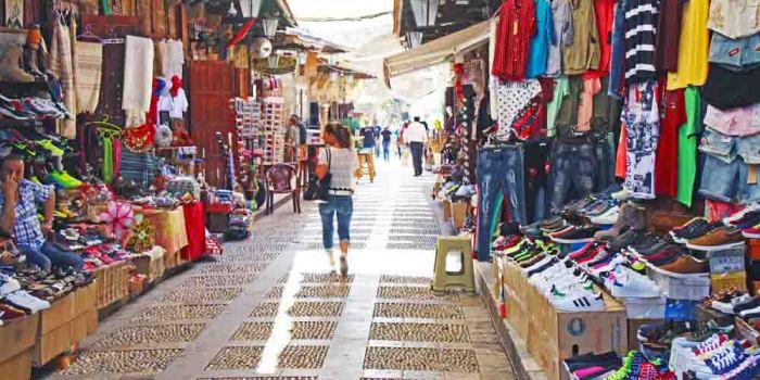 Fashion Travel Beirut