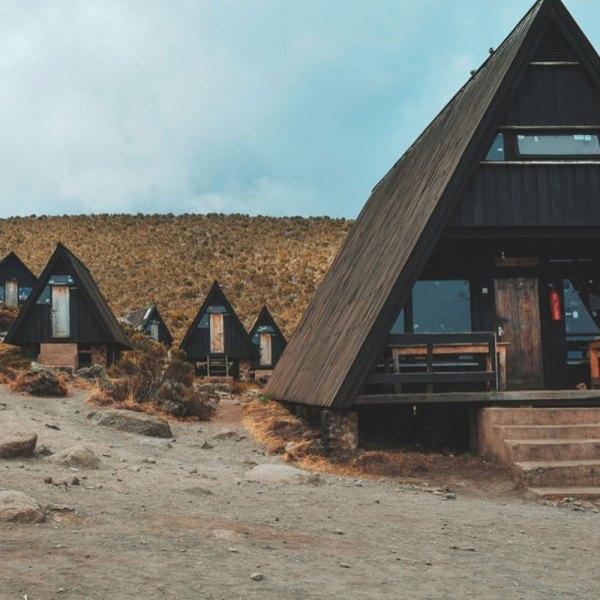 Kilimajaro Huts