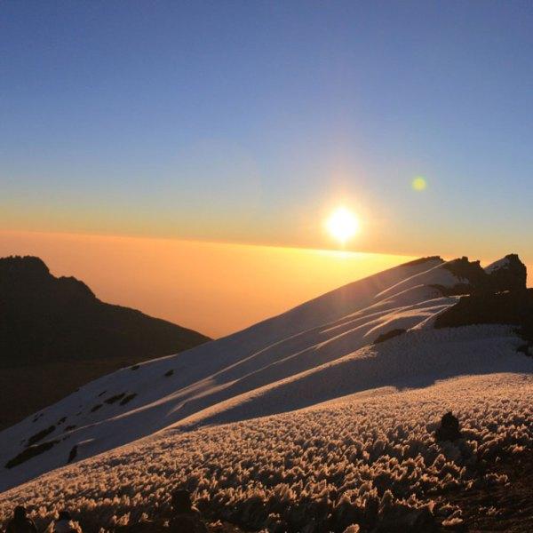 Kilimajaro Peak