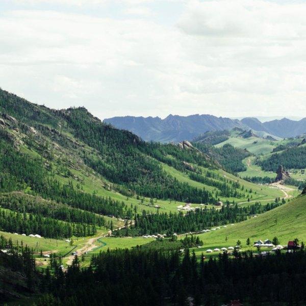 Drifters Guide Trans-Mongolian Railway Experience