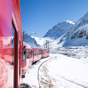 Drifters Guide Trans Mongolian Railway Experience
