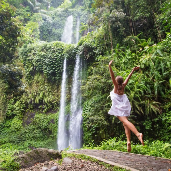 Drifters Guide Bali Islands Experience Tour