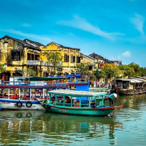 Vietnam Drifter's Guide