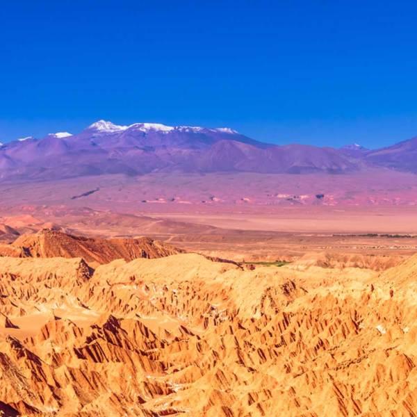 Chile Atacama Drifters Guide