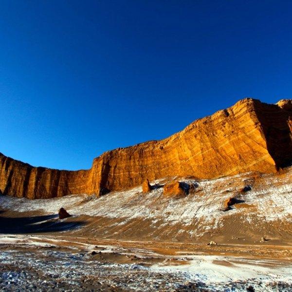 Drifters Guide Atacam Chile Experience Tour