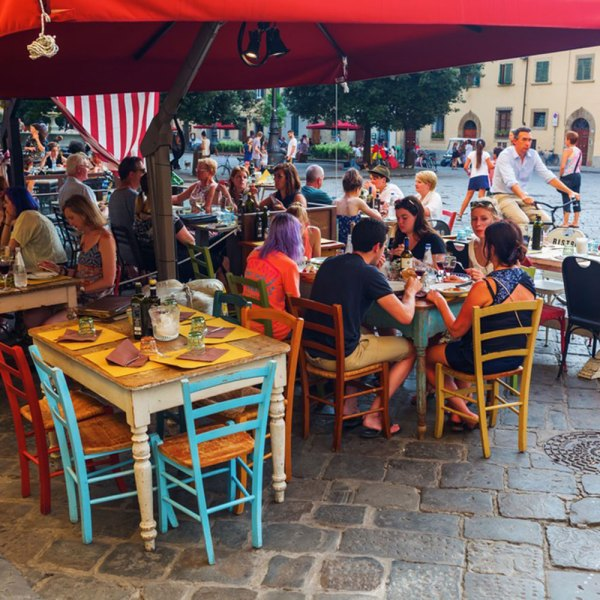 Drifters Guide Florence Food Experience Tour