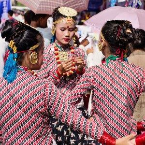Tihar Festival Feature Image