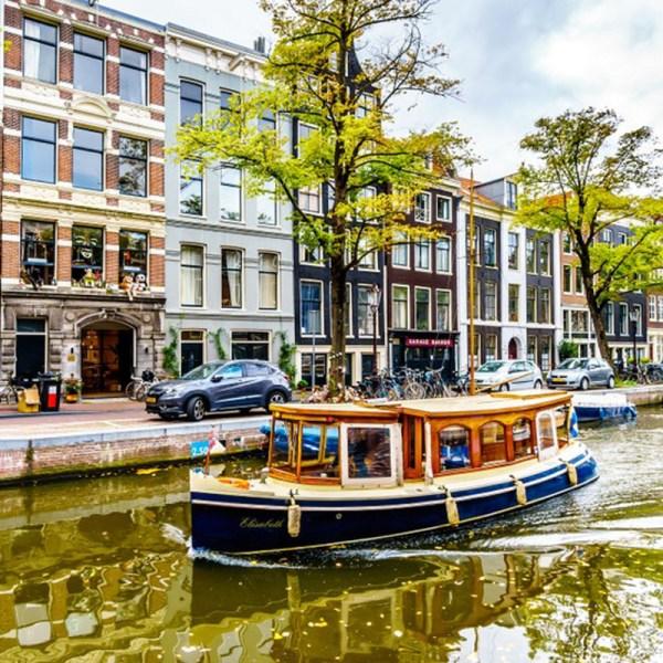 Drifters Guide Amsterdam Jordaan Food Experience Tour