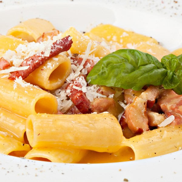 Eating Rome Pasta Drifters guide