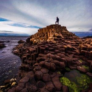 Drifter's Guide Experience Ireland Tour