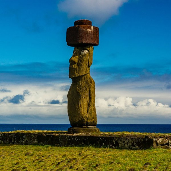 Easter Island Experience Tour