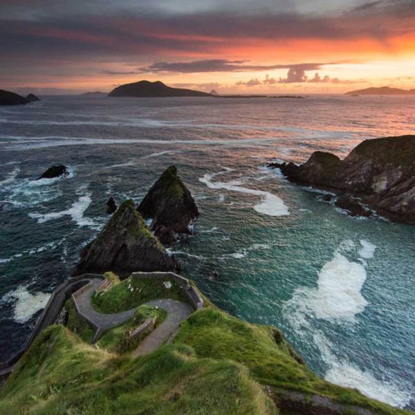 Drifter's Guide Experience Ireland Tour