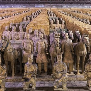 Drifters Guide China Experience Tour