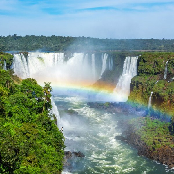 Drifters Guide Argentina Experience Tour