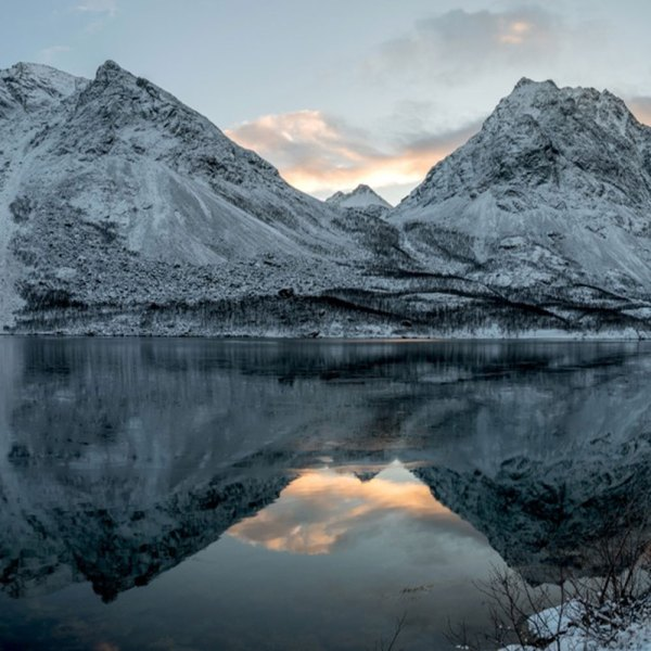 Drifters Guide Hike Sail Norway