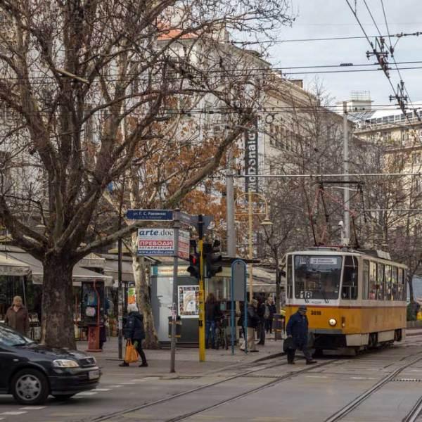 Drifters Guide Sofia Bulgaria Food Tour