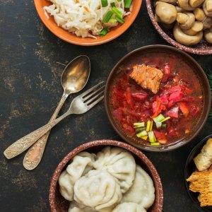 Driifters Guide Siberia Irkutsk Food Tour