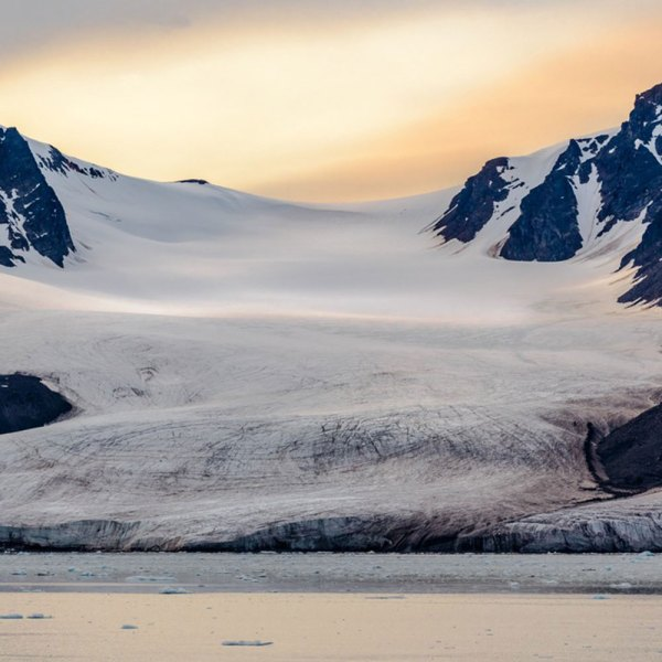 Drifters Guide Svalbard Expedition Experience Tour