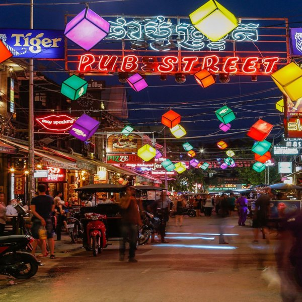 Drifters Guide Thailand Laos Cambodia Experience