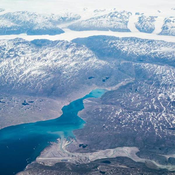 Drifters Guide Experience Greenland Tour