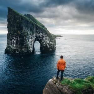 Drifters Guide Experience Faroe Islands Tour
