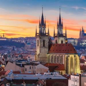 Discover Prague Private Tour