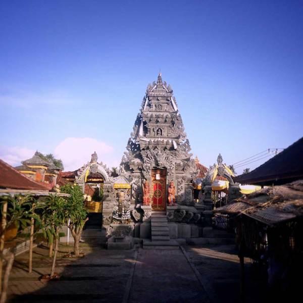 Bali Rice Terraces Trek