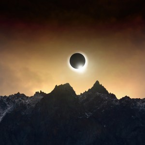 Drifter's Guide - Antarctica Solar Eclipse Experience