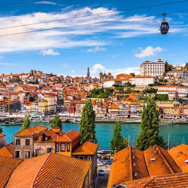 Porto Portugal Food Tour