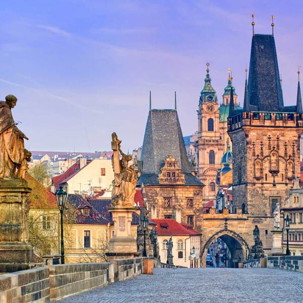 eastern europe tour packages
