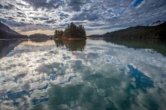 Sunrise Tonsina Bay