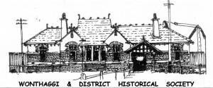 Hist Soc Logo