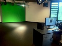 Integrated Lighting Control and Flexible Performance Space