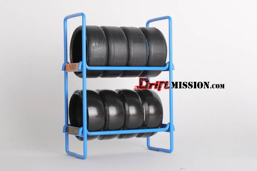 NZO 1/10 Scale Tire Racks DriftMission Your Home for RC