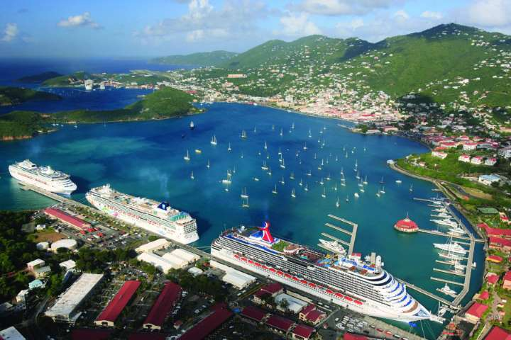 st thomas virgin islands