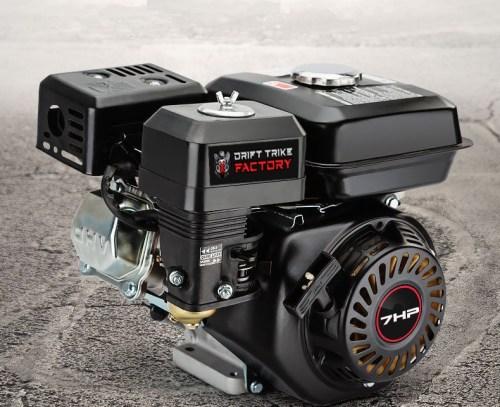 drift_trike-Engine_7hp_212cc