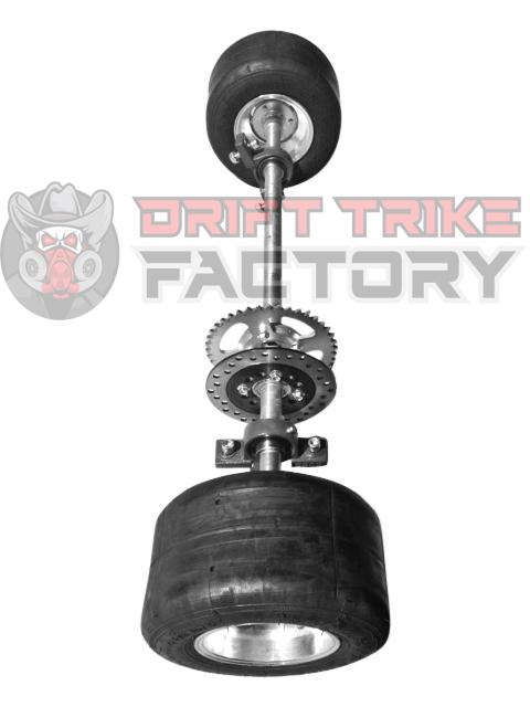 25mm-drift-trike-axle-kit