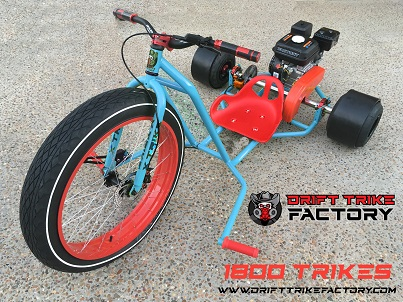 motorised-drift-trike-teal-red