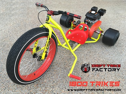 motorised-drift-trike-yellow-red
