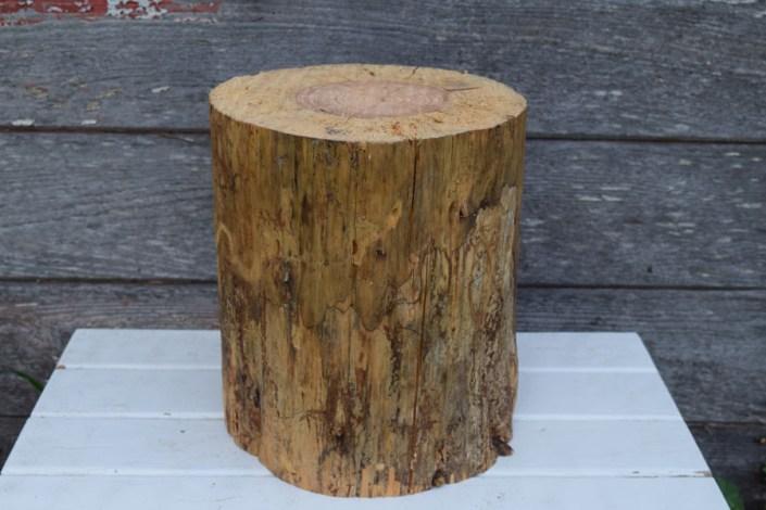 Eucalyptus stumps-various sizes