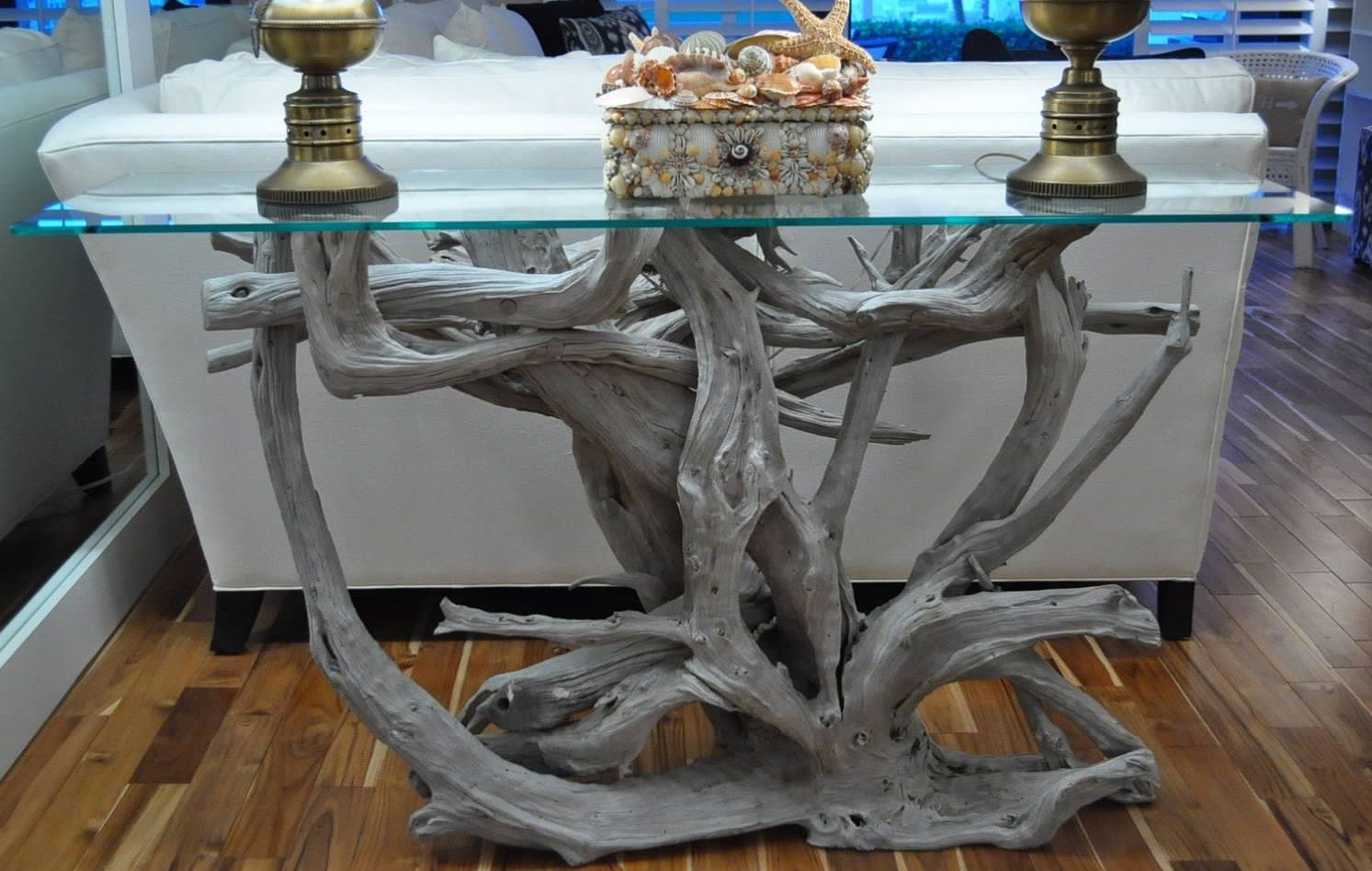 Driftwood Decor Home To The World S Finest Authentic