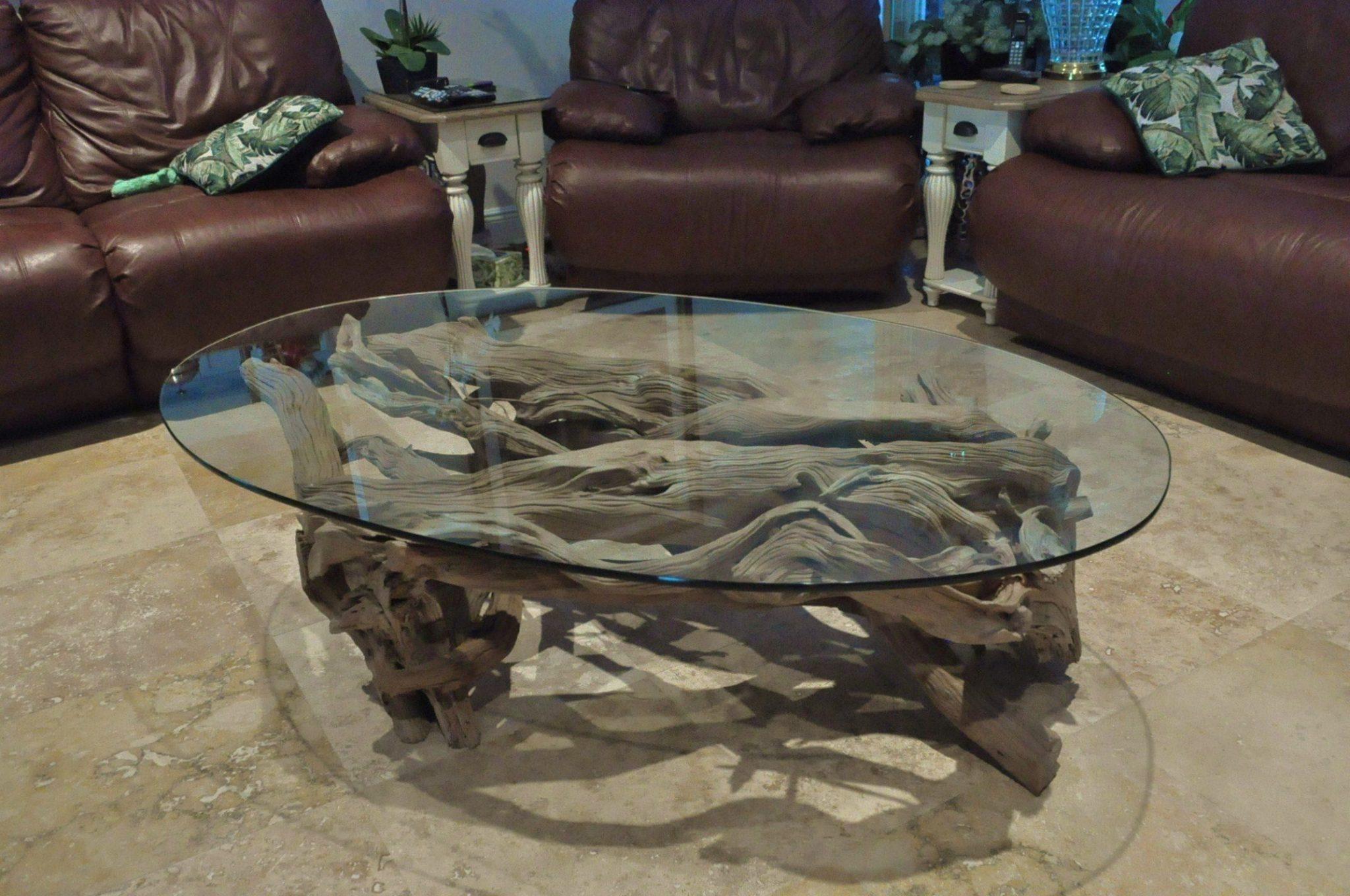 Driftwood Decor | Custom Driftwood Furniture
