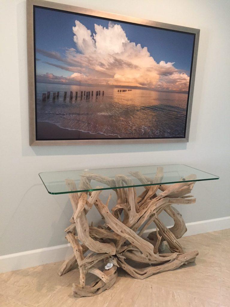 driftwood-glass-foyer-table