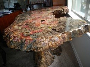 buckeye table