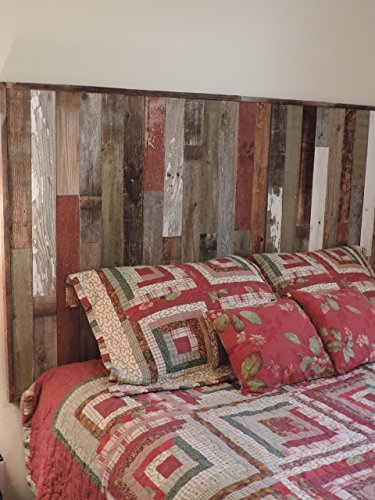 Rustic Twin Size Bed Panel Headboard 45 3 4 Quot X 36 Quot Made