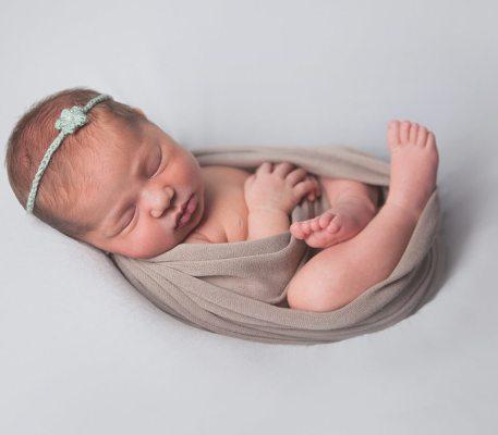 Ensaio newborn – Giovanna