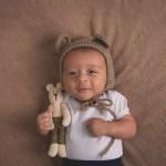 Acompanhamento infantil – Lorenzo